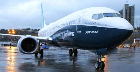 Boeing decided to release the 737 MAX again