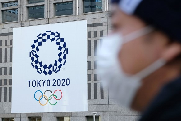Japan considers options for postponing the Olympics 2020