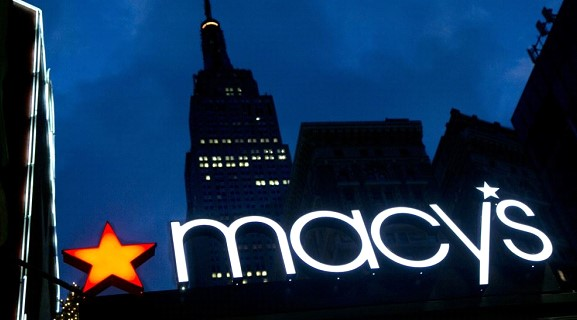 Macy's Department store chain fires most employees due to coronavirus