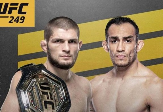 Media: Nurmagomedov and Ferguson fight may take place in Florida