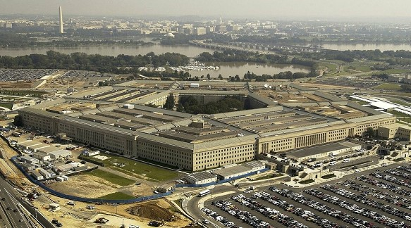 Pentagon chief on COVID-19's impact on the US military