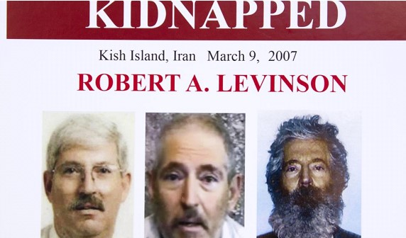 Pompeo called on Iran to report on the fate of FBI agent Levinson