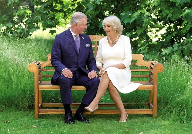 Prince Charles came out of self-isolation seven days after testing positive for coronavirus