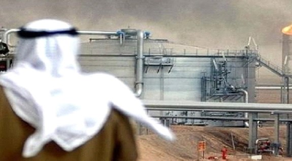 Saudi Arabia is on the verge of an oil war with Russia