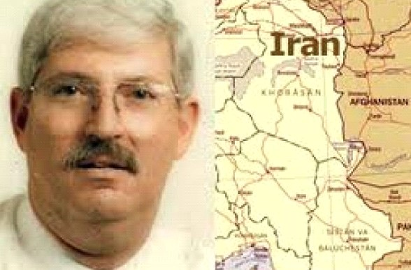 Tehran claims that ex-FBI agent Levinson left Iran many years ago