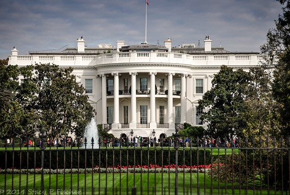 The White House will stop conducting tours because of the coronavirus