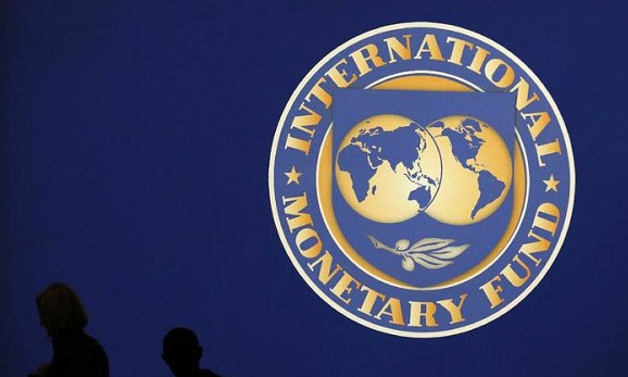 The head of the IMF announced the beginning of a global recession