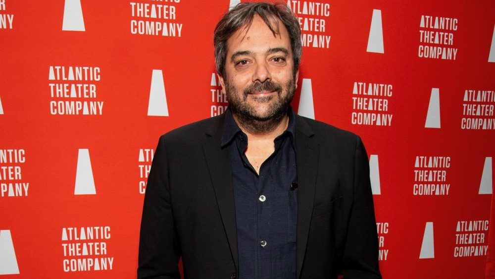 American singer, screenwriter, and composer Adam Schlesinger hospitalized with a diagnosis of coronavirus