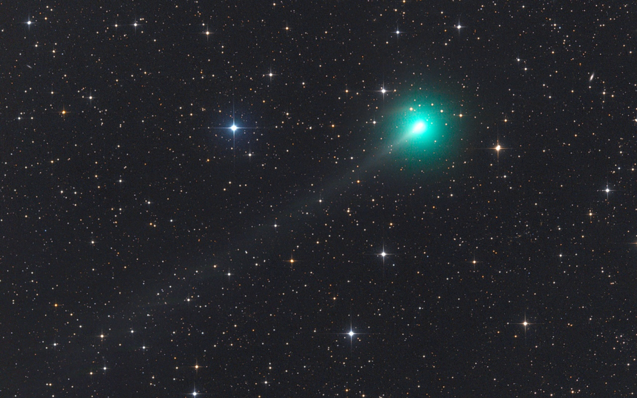 ATLAS will be the brightest comet in two decades