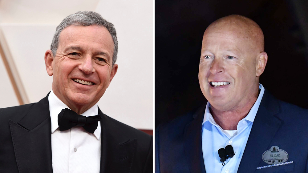 Because of the coronavirus, Bob Iger refused to pay, and the head of Disney will cut it by 50%