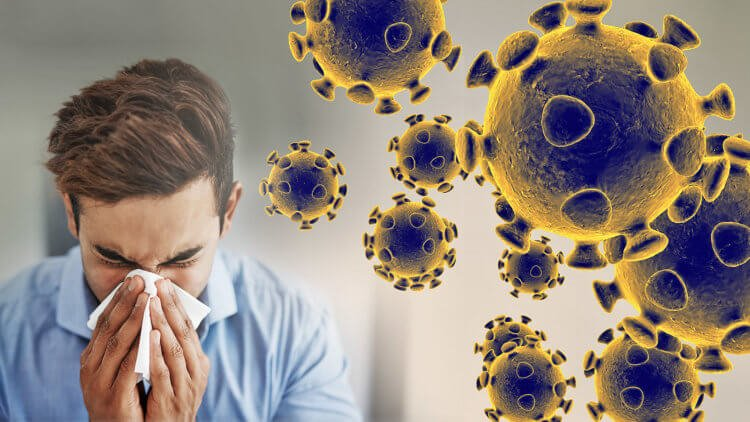 Wash your hands, do not visit public places. These are the best tips on how not to get coronovirus