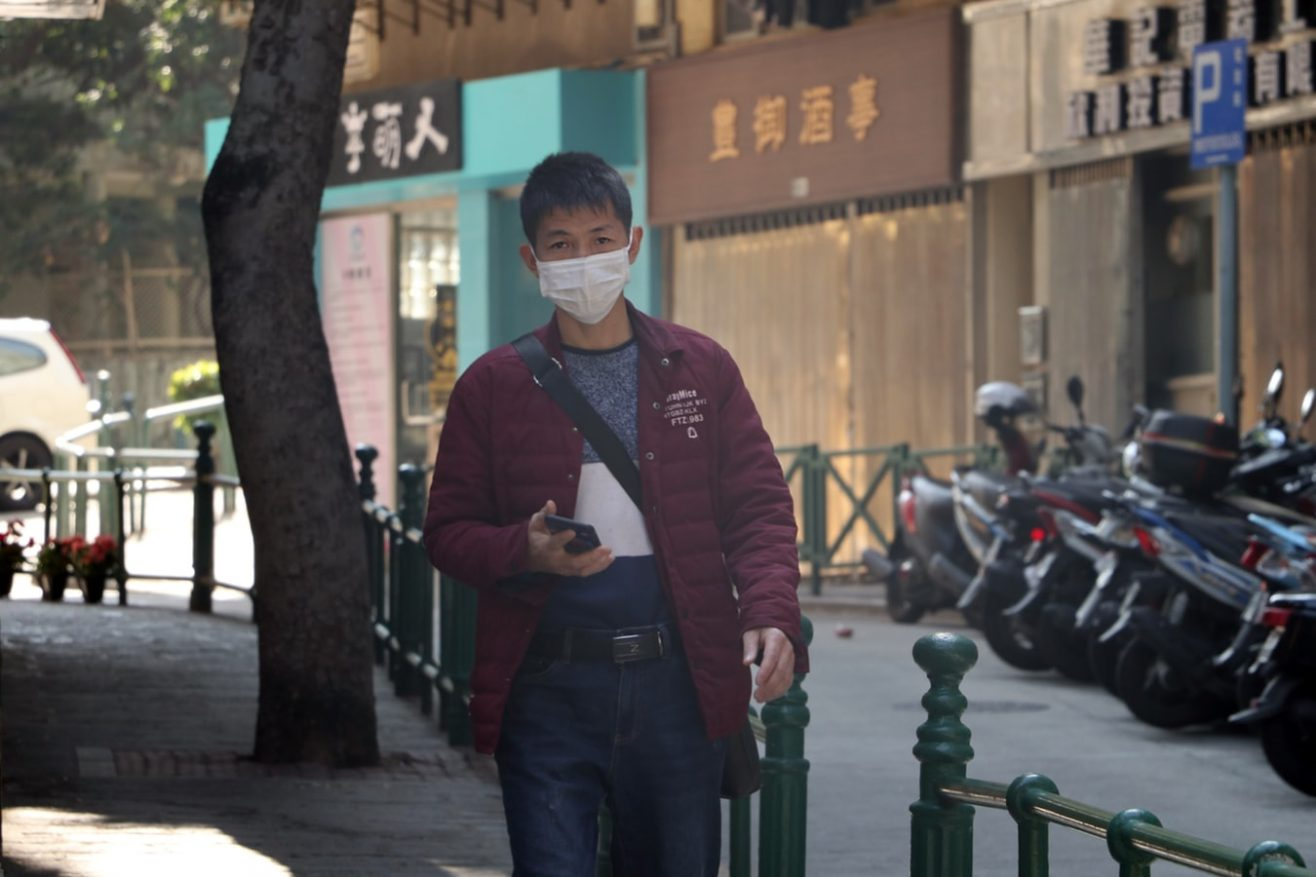 Coronavirus containment measures in China prevented 700 thousand people from becoming infected