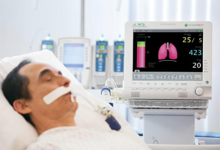 Elon Musk is about to launch the production of artificial lung ventilation devices