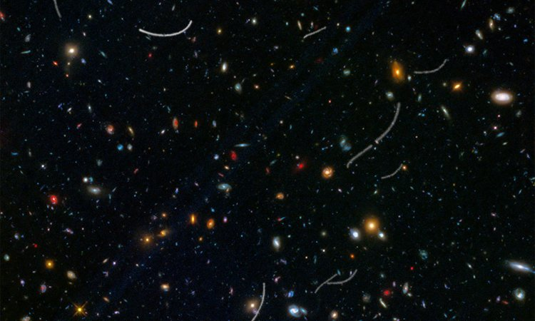 The telescope will track 100 million stars for hundreds of days and is expected to discover about 2,500 new exoplanets