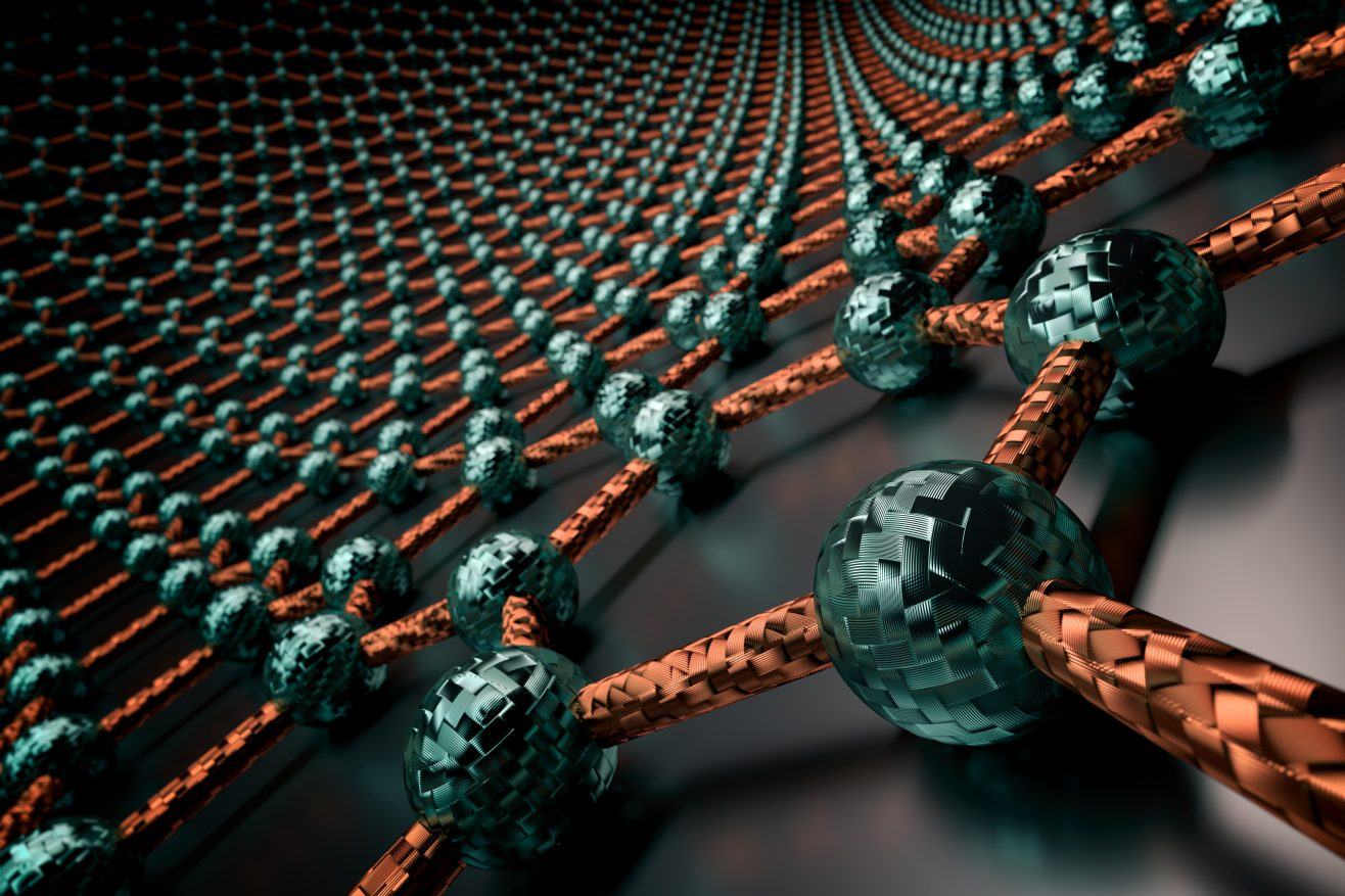 Scientists have turned graphene into a universal infrared wave sensor