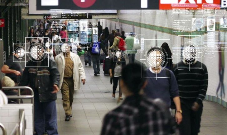 Indian authorities will use face recognition at rallies