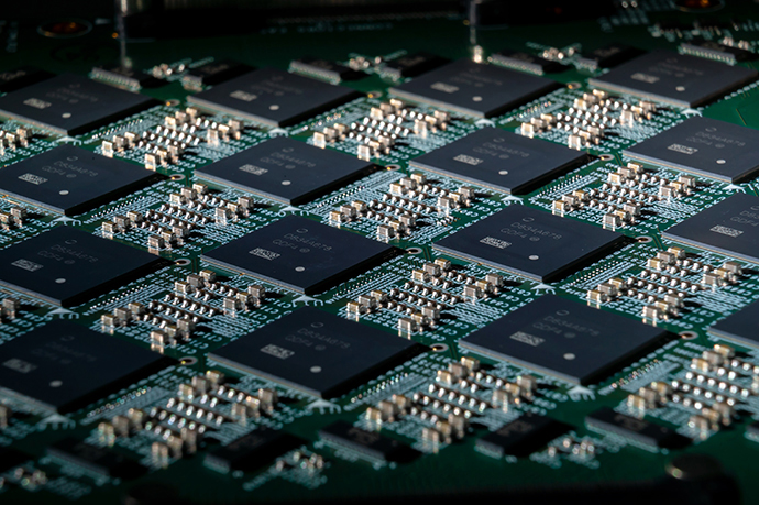 Intel introduced the most powerful neuromorphic processor