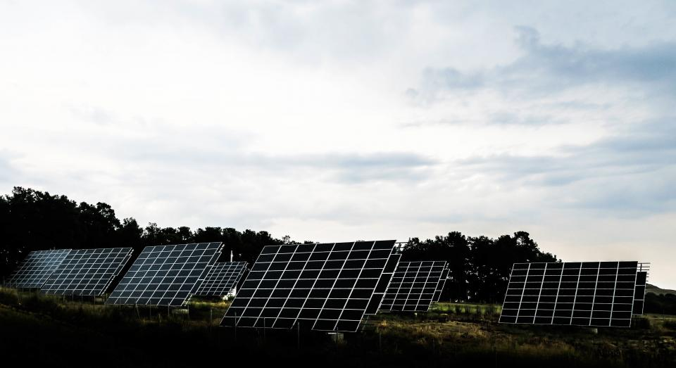 New solar panels are 27% more efficient and barely wear out