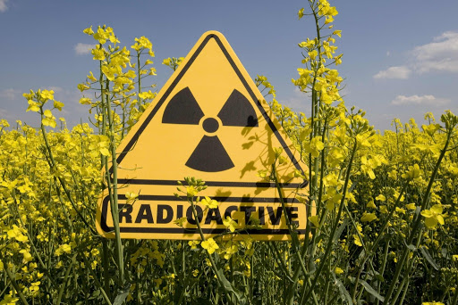 Scientists have found traces of radioactive elements even after their removal
