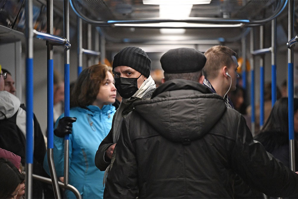 Research: Social isolation during a pandemic will save up to 40 million lives