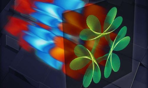 A non-linear terahertz camera capable of seeing invisible things was created