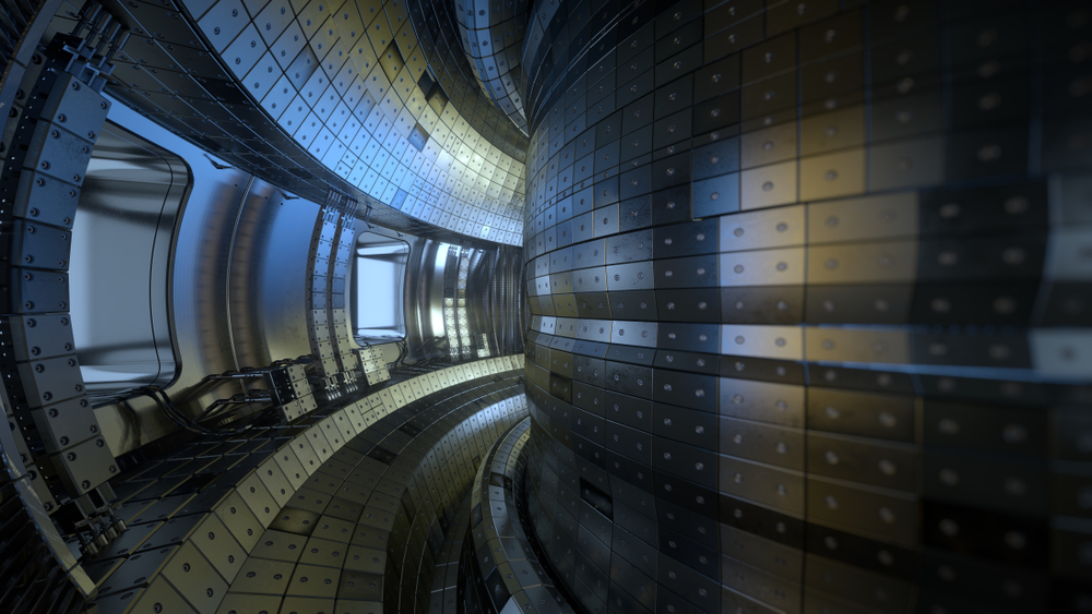 Physicists will use ice as fuel for a fusion reactor