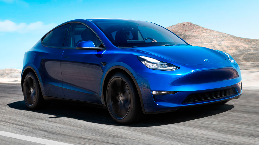 What are the differences between Tesla Model Y and Model 3