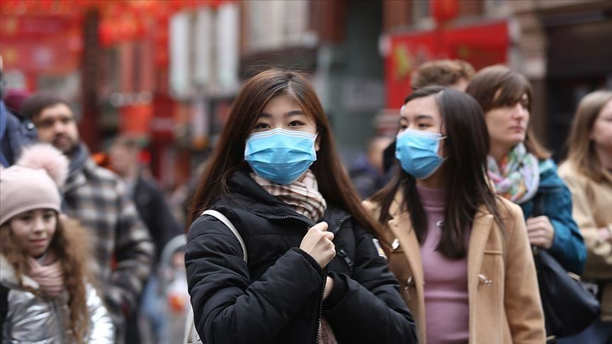 Unfortunately, the mask will not help you in the fight against coronovirus. This is what WHO claims
