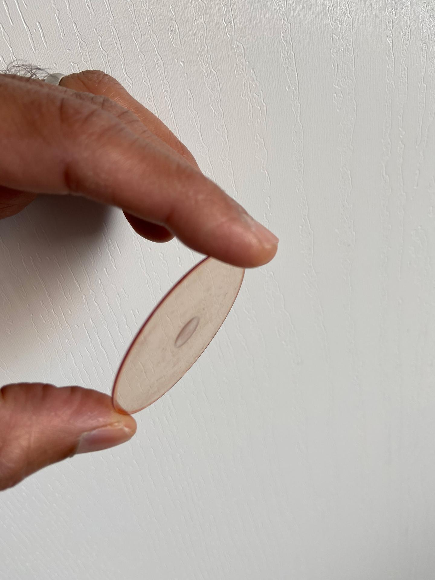 An ultra-thin camera that does not need to focus