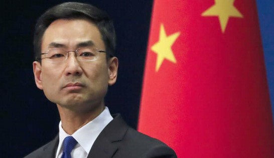 China says it has no interest in interfering in US elections
