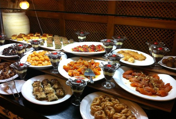Hotels in Turkey will refuse the buffet after the COVID-19 epidemic