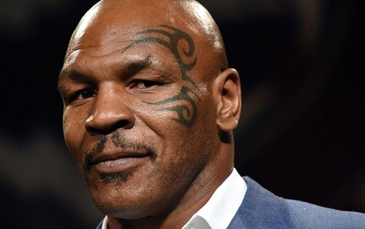 """Mike Tyson: """"In a real fight, I would have lost to Ali. He is the greatest boxer in history"""""""