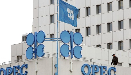 OPEC+ agreed to reduce oil production by 10 million barrels per day