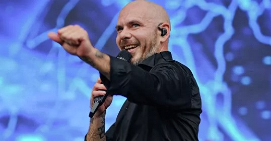 Pitbull recorded a track about the victory over COVID-19