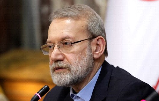 The Chairman of Parliament of Iran were infected with coronavirus