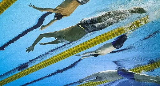 The US swimming Federation will allocate 1 million dollars to support the sport