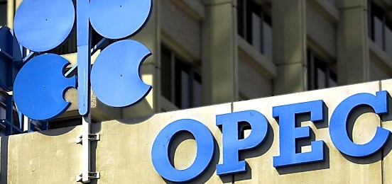 The United States considered the negotiations within OPEC+ failure