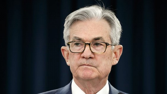 The fed announced new measures to save the US economy