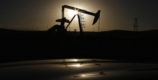 The price of oil has plummeted