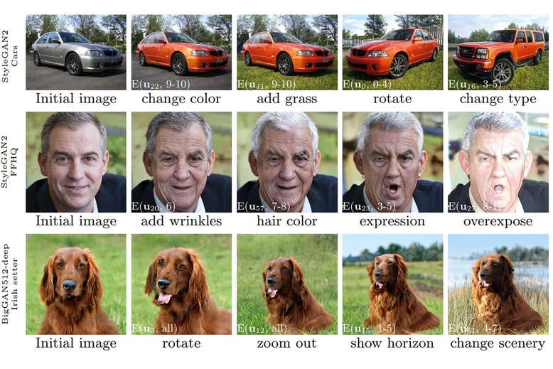 AI taught to edit images instantly