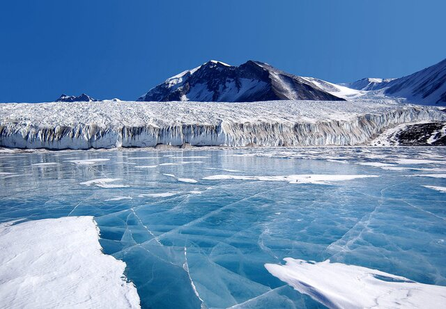 Scientists have recorded the first ever heat wave in Antarctica