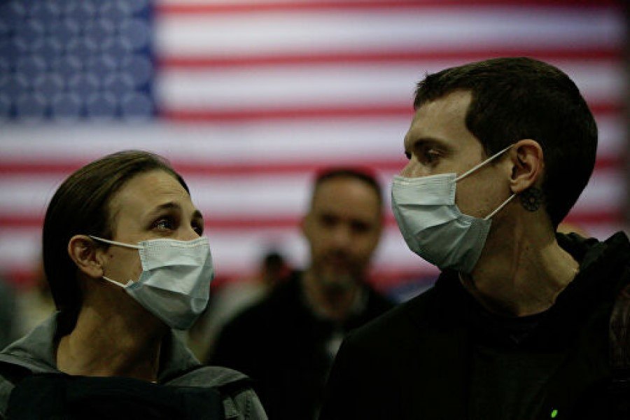 Chronicles of coronavirus: the US intends to lift restrictions; Europe is waiting for critical weeks