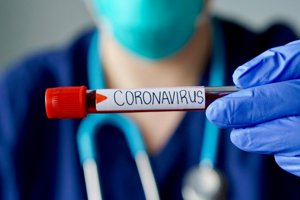 Research: Coronavirus particles stay in the air longer in hospitals than previously thought