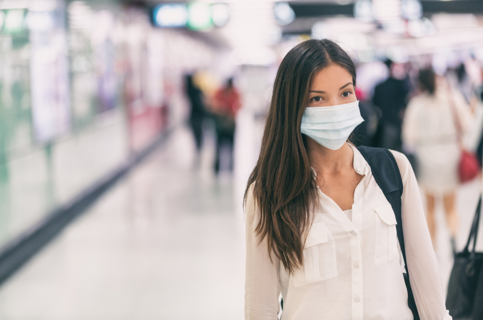 Scientists have tested the benefits of medical masks on different types of diseases | FREE NEWS