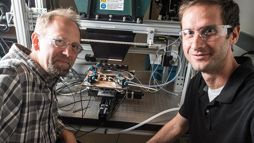 The solar battery has set a new record for efficiency – almost 50%