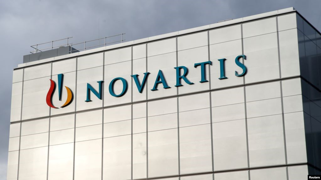 Novartis: The US to allow clinical trials of hydroxychloroquine for the treatment of COVID-19