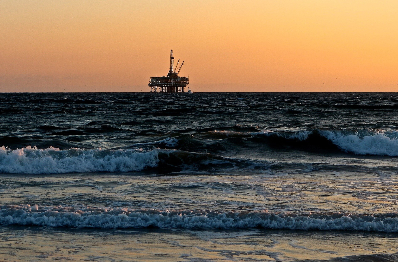 Offshore oil and gas platforms emit more methane than previously thought