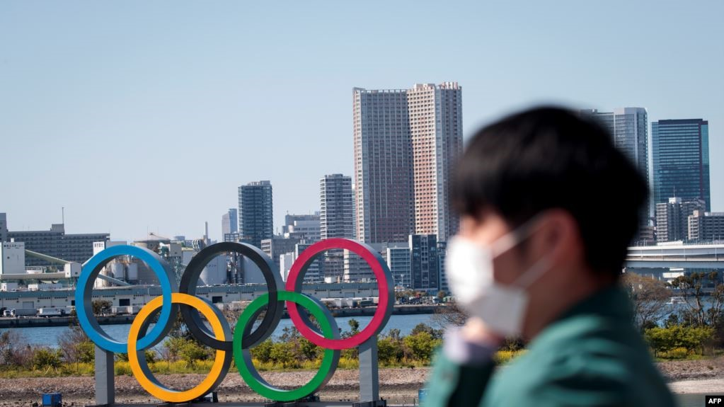 Japanese infectious disease specialist doubts that the Tokyo Olympics will be held in 2021